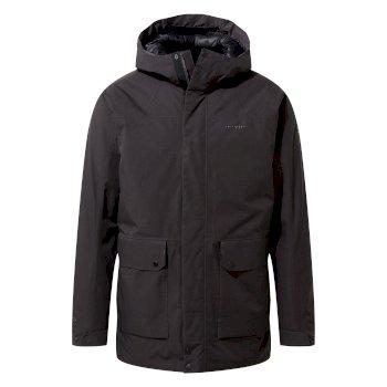 Kenton Thermic Jacket - Black Pepper