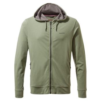 NosiLife Tilpa Hooded Jacket - Sage
