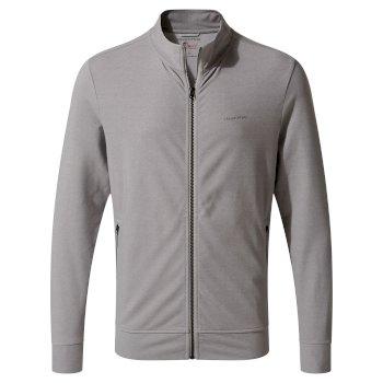 NosiLife Alba Jacket - Soft Grey Marl