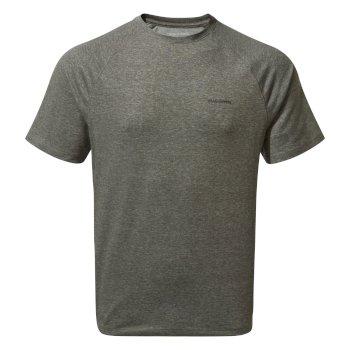 NosiLife Anello T-Shirt Black Pepper Marl