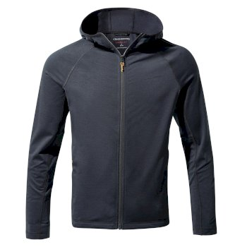 NosiLife Tiago Jacket - Blue Navy Marl