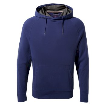 Men's Insect Shield® Tilpa Hooded Top - Lapis Blue