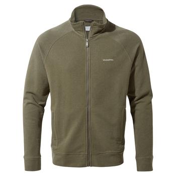 NosiBotanical Cambra Jacket - Parka Green