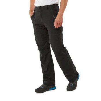 Steall Trousers - Black