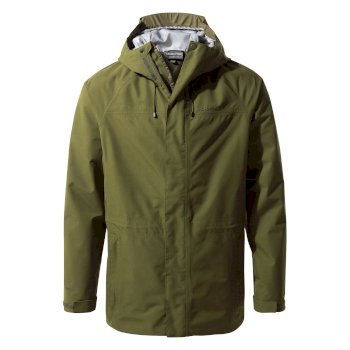 Corran GORE-TEX® Jacket - Mountain Green