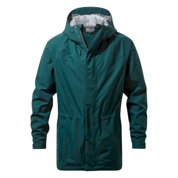Men's Corran GORE-TEX® Jacket - Mountain Green