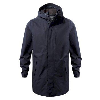 Eoran Jacket - Dark Navy