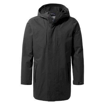 Eoran Jacket - Black