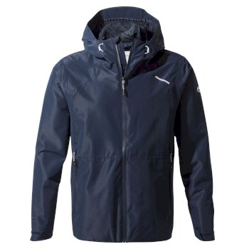 Balla Jacket - Blue Navy