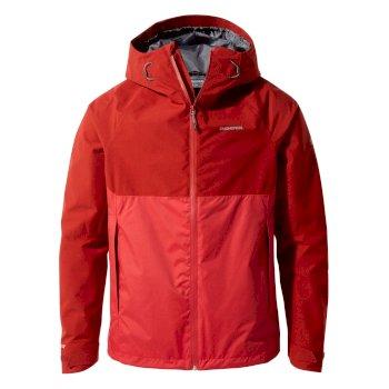 Caleb GORE-TEX® Jacket - Firth Red