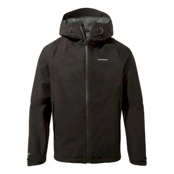 Caleb GORE-TEX® Jacket - Black