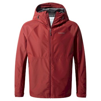 Remus Jacket - Firth Red