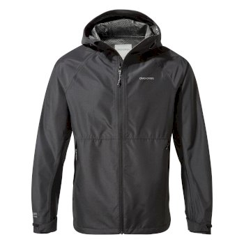 Men's Remus Jacket - Black