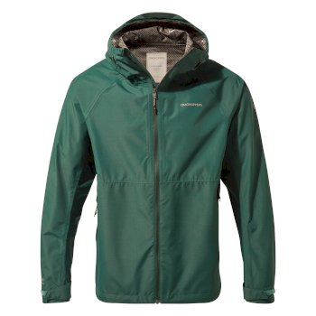 Remus Jacket - Mountain Green
