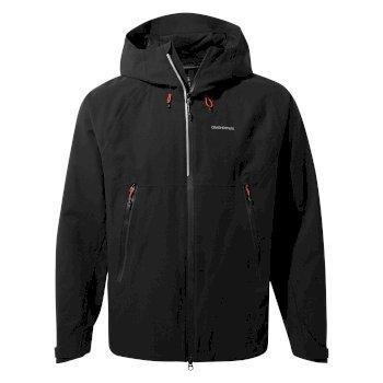 Trelawney Jacket - Black