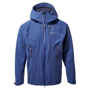 Trelawney Jacket - Lapis Blue