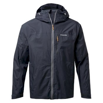 Men's Notus Jacket - Blue Navy
