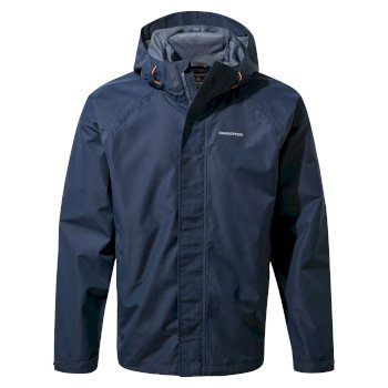 Orion Jacket - Blue Navy