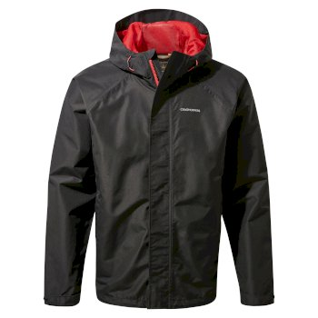 Orion Jacket - Black