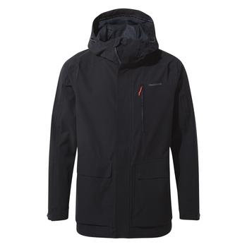 Lorton Jacket - Dark Navy