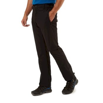 Kiwi Pro Waterproof Trousers - Black