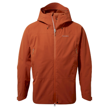 Gryffin Jacket - Potters Clay