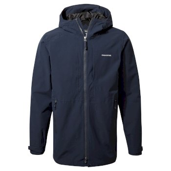 Men's Accio Jacket - Blue Navy