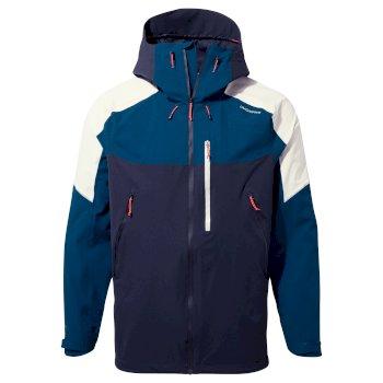 Dynamic Jacket - Poseidon Blue / Blue Navy