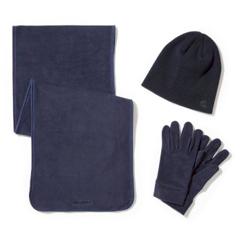 Essentials II Set - Dark Navy