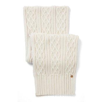 Unisex Dolan Knit Scarf - Calico