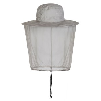 Unisex Insect Shield® Ultimate Hat - Parchment