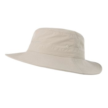 Insect Shield Sun Hat - Desert Sand
