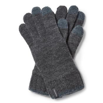 Gallus Glove - Black Pepper Marl