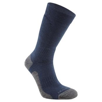 Trek Sock - Blue Navy