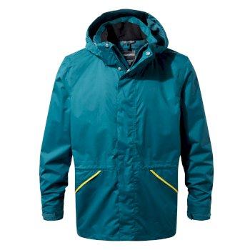 Unisex Batley Jacket - True Teal