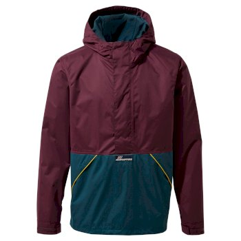 Wilton Jacket - Dark Grape