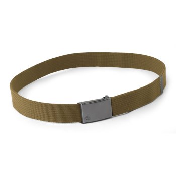 Explorer Belt - Taupe