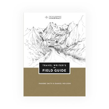 Travel Writer's Field Guide - Misc