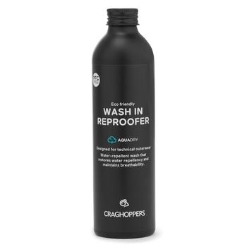 Wash In Proofer - Black