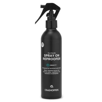 Spray On Proofer - Black