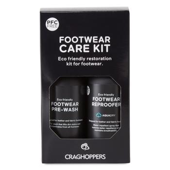 Footwear Kit - Black