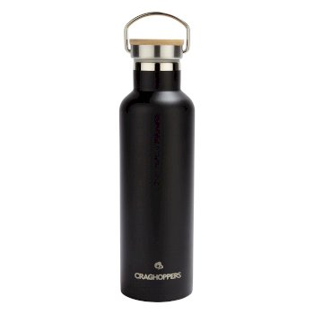 Insulated Waterbottle - Black