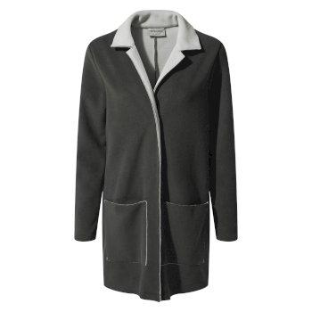 Bararbel Jacket - Charcoal / Black