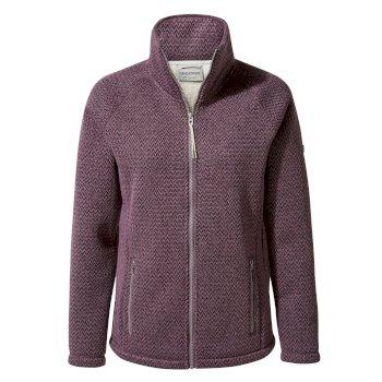 Nairn Jacket - Lavender