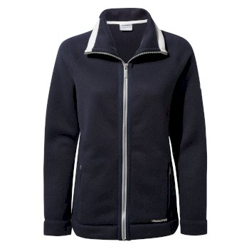 Alphia Jacket - Blue Navy