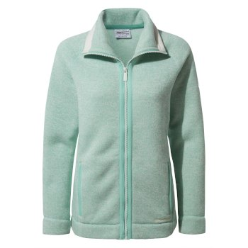 Women's Alphia Jacket - Sea Breeze Marl