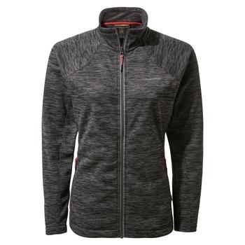 Stromer Jacket - Charcoal