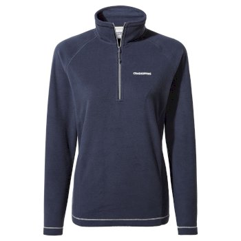 Miska VI Half Zip - Blue Navy