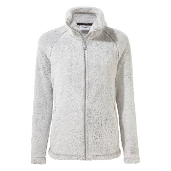 Marla Jacket - Dove Grey