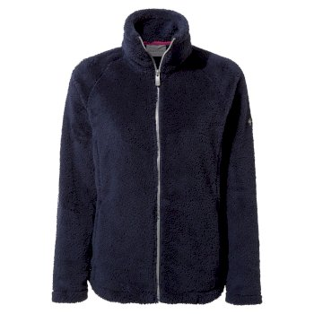 Women's Marla Jacket - Blue Navy